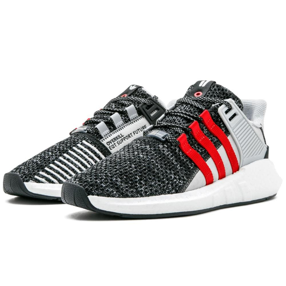 huge selection of 74e6b 3b711 Adidas x Overkill EQT Support Future