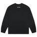 FEAR OF GOD ESSENTIALS 3D Silicon Applique Crewneck Dark Slate/Stretch Limo/Black - Kick Game