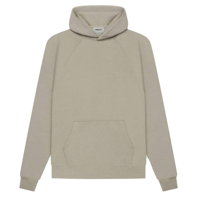 FEAR OF GOD ESSENTIALS Pull-Over Hoodie (SS21) Moss/Goat - Kick Game