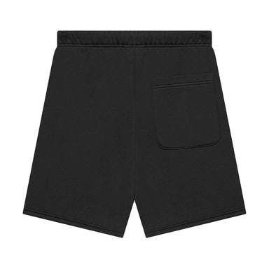 FEAR OF GOD ESSENTIALS Shorts (SS21) Black/Stretch Limo - Kick Game