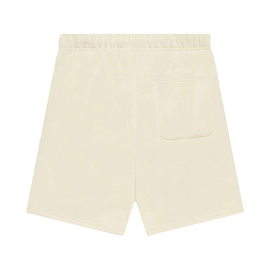 FEAR OF GOD ESSENTIALS Shorts (SS21) Cream/Buttercream - Kick Game