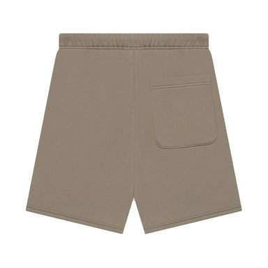 FEAR OF GOD ESSENTIALS Shorts (SS21) Taupe - Kick Game