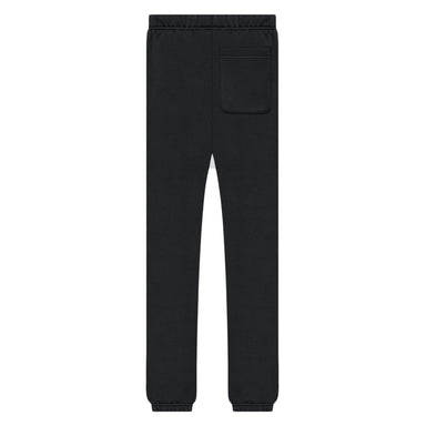 FEAR OF GOD ESSENTIALS Sweatpants (SS21) Black/Stretch Limo - Kick Game