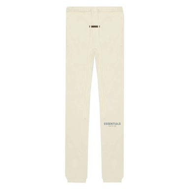 FEAR OF GOD ESSENTIALS Sweatpants (SS21) Cream/Buttercream - Kick Game