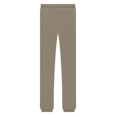 FEAR OF GOD ESSENTIALS Sweatpants (SS21) Taupe - Kick Game