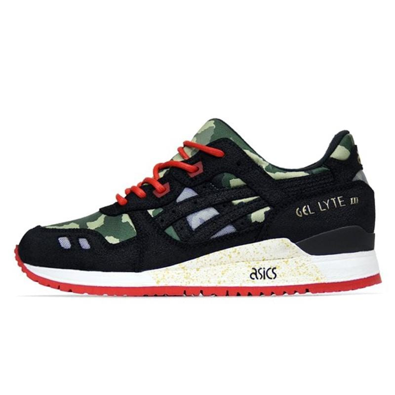 ASICS Gel Lyte III Basics Model-001 Vanquish - Kick Game