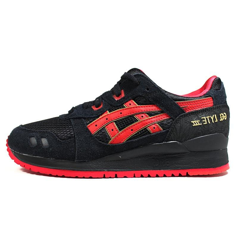 Asics Gel Lyte III Valentine - Kick Game