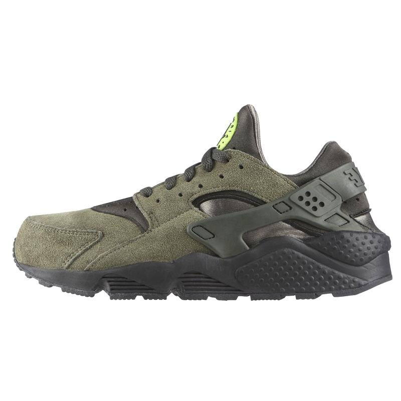 "Nike Air Huarache ""Cargo Khaki"" - Kick Game"