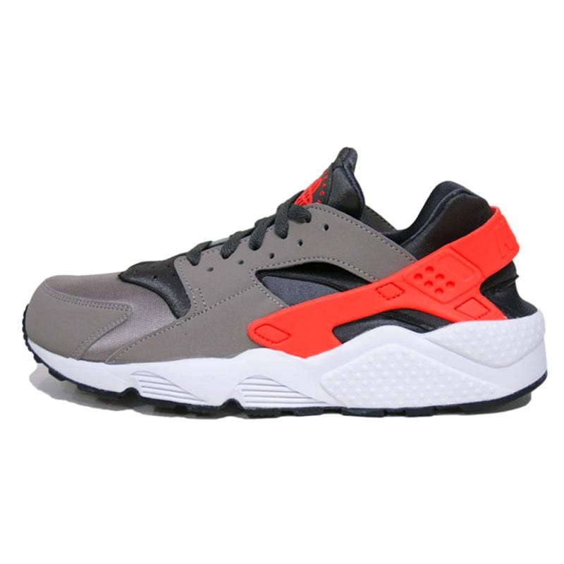 Nike Air Huarache LE - Total Crimson - Kick Game
