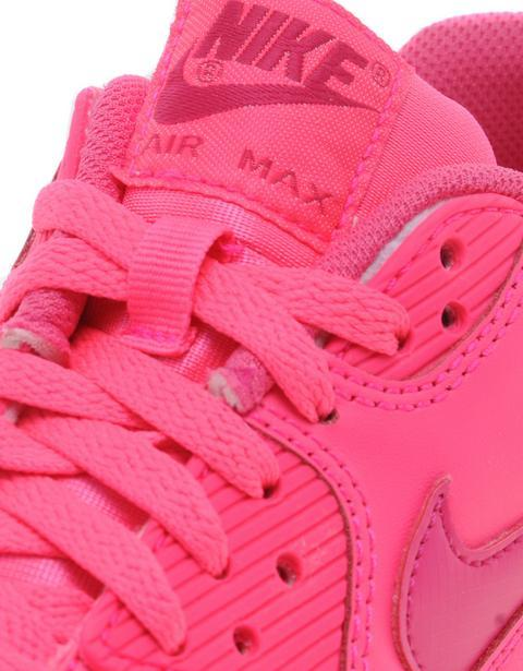 Nike Air Max 90 Junior 'Hyper Pink'