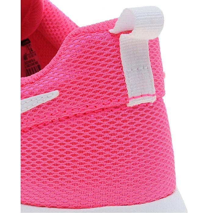 Nike Roshe Run Junior - Hyper Pink-White - Kick Game