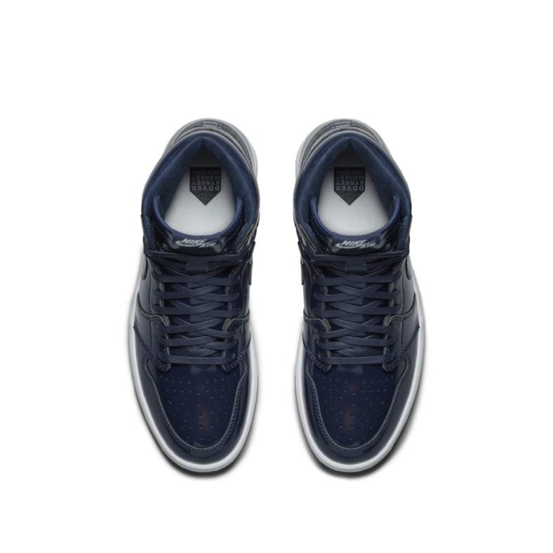 NikeLab Air Jordan 1 Retro High OG x DSM - Kick Game