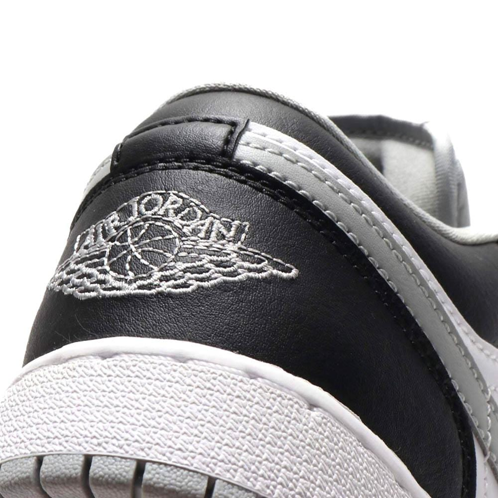 Air Jordan 1 Low GS 'Smoke Grey' - Kick Game