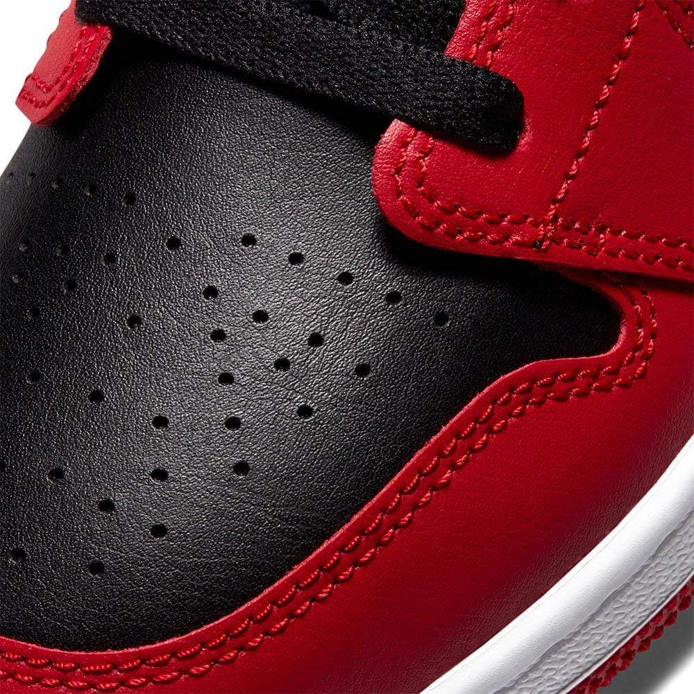 Air Jordan 1 GS Low Reverse Bred - Kick Game