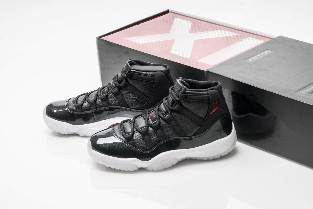 Air Jordan Air 11 '72-10' - Kick Game