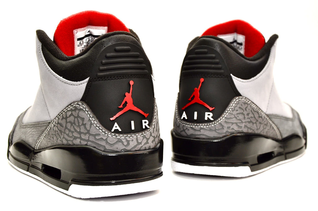 Air Jordan 3 'Stealth' - Kick Game