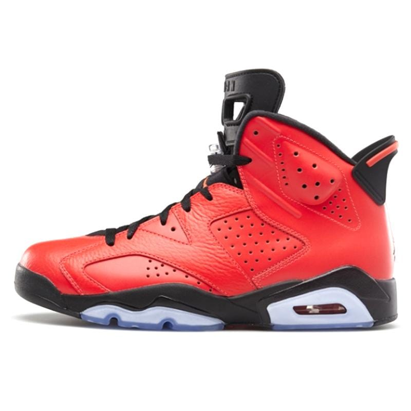 popular stores factory outlets the sale of shoes Air Jordan 6 Infrared 23