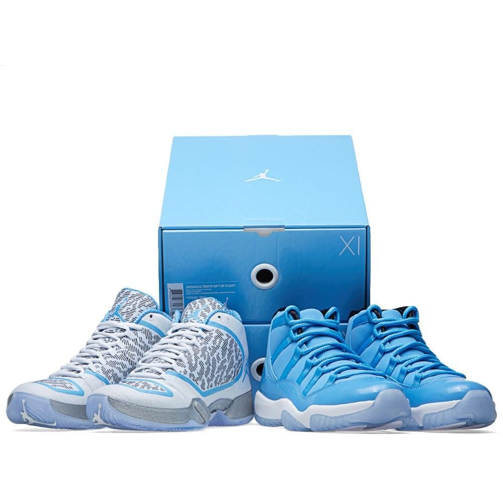 Air Jordan Ultimate Gift of Flight Pack - Kick Game