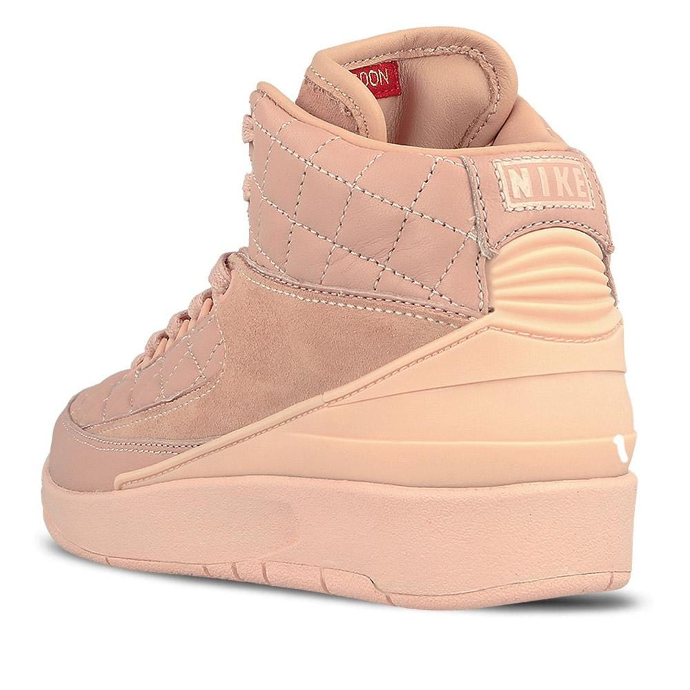 Just Don x Air Jordan 2 Retro GG Arctic Orange