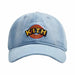 Kith x Looney Tunes x New Era 9Twenty Ring Denim Cap Blue - Kick Game