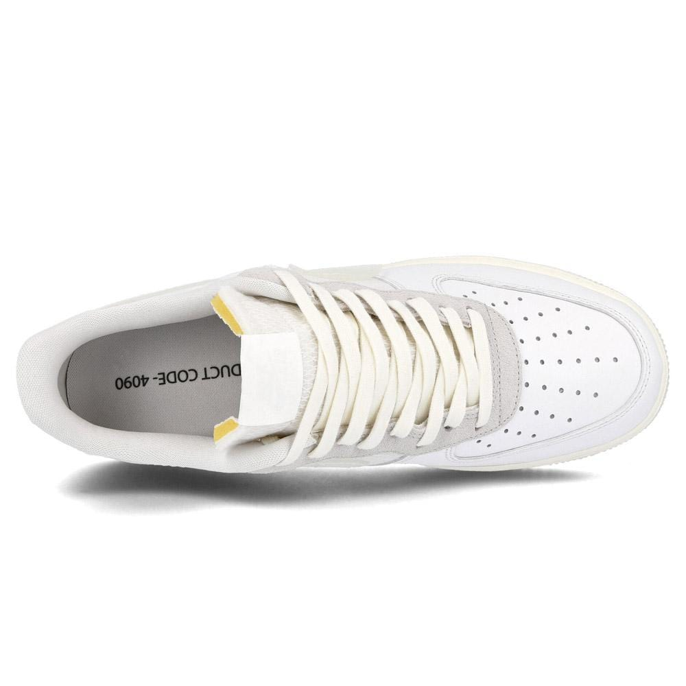 Nike Air Force 1 Low DNA White - Kick Game