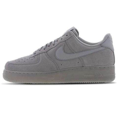 Nike Air Force 1 '07 Low 'Wolf Grey' - Kick Game