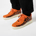 Nike Air Force 1 Low 'Orange Skeleton' - Kick Game