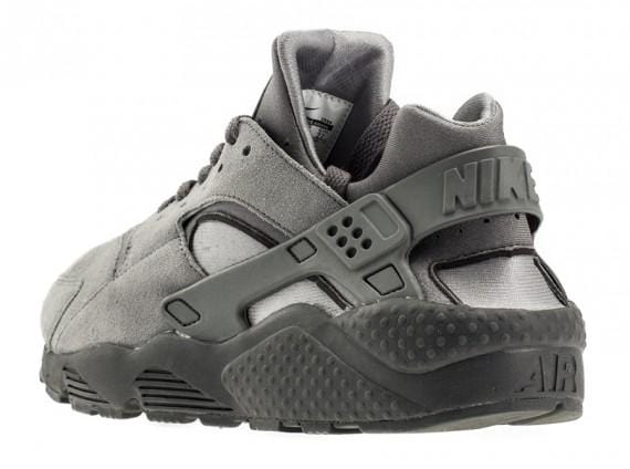 Nike Air Huarache 'Cool Grey' - Kick Game