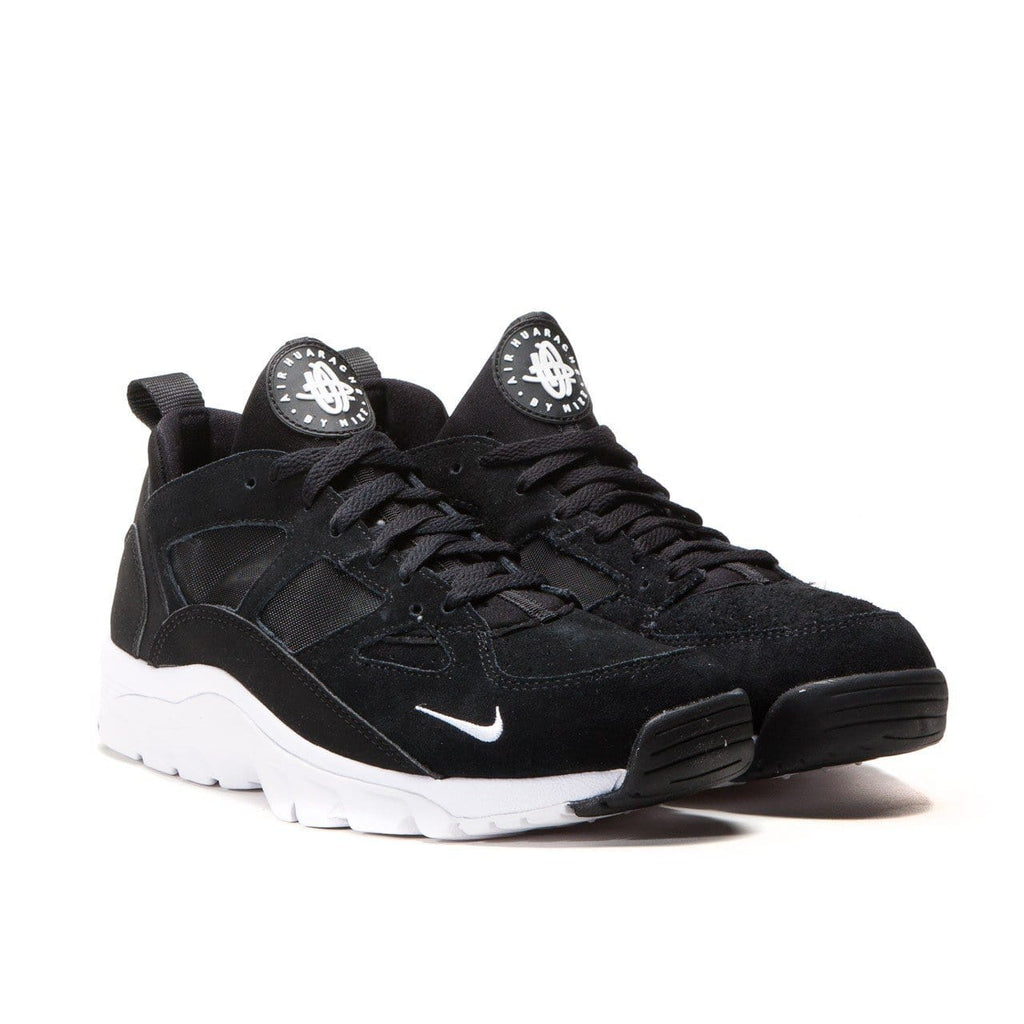 new style e3110 43ff9 NIKE AIR TRAINER HUARACHE LOW (BLACK - WHITE) – Kick Game