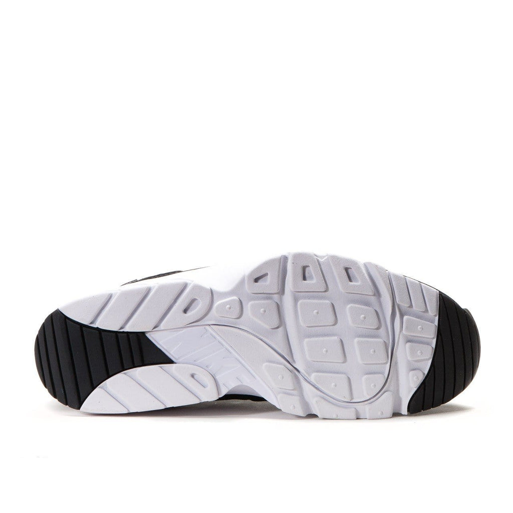 NIKE AIR TRAINER HUARACHE LOW (BLACK - WHITE) - Kick Game