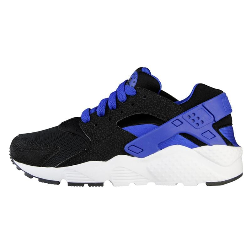 Nike Air Huarache Run GS Lyon Blue - Kick Game