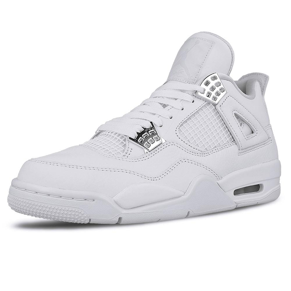 Air Jordan 4 Retro Pure Money - Kick Game