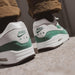 Nike Air Max 1 Anniversary 'Hunter Green' - Kick Game