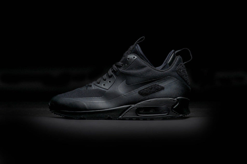Nike Air Max 90 Sneakerboot SP 'Patch' - Kick Game