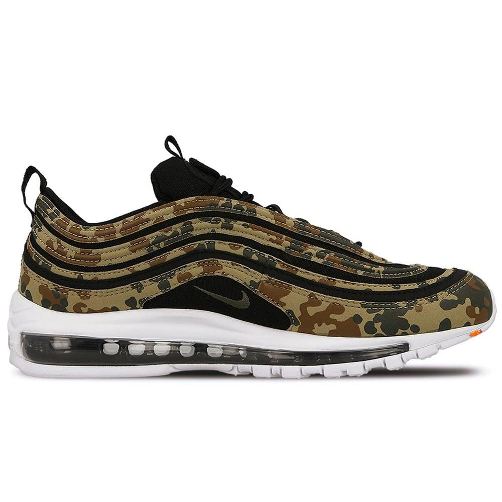 size 40 d8029 28cdf Nike Air Max 97 Germany Country Camo Pack
