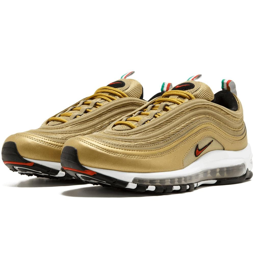 pretty nice 0c589 a52e3 Nike Air Max 97 OG Gold
