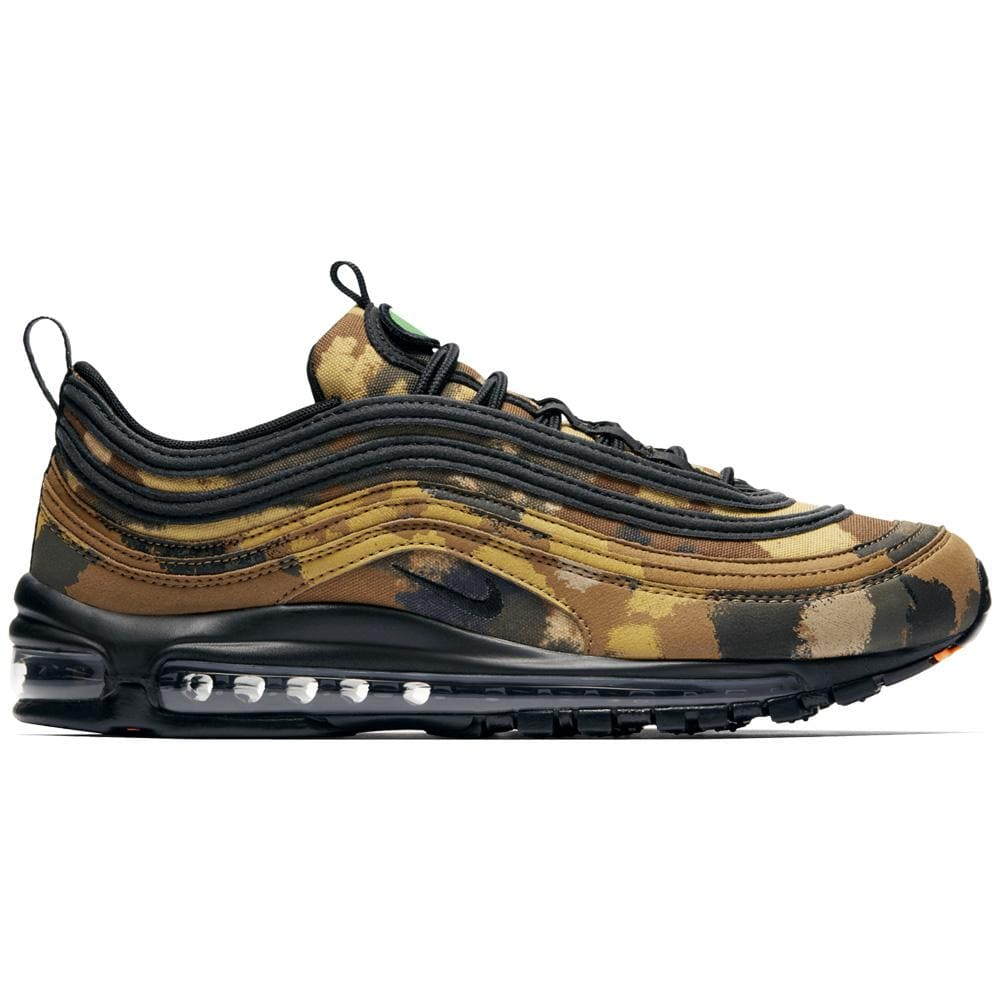 reputable site 4d623 51f14 Nike Air Max 97 Italy Country Camo Pack