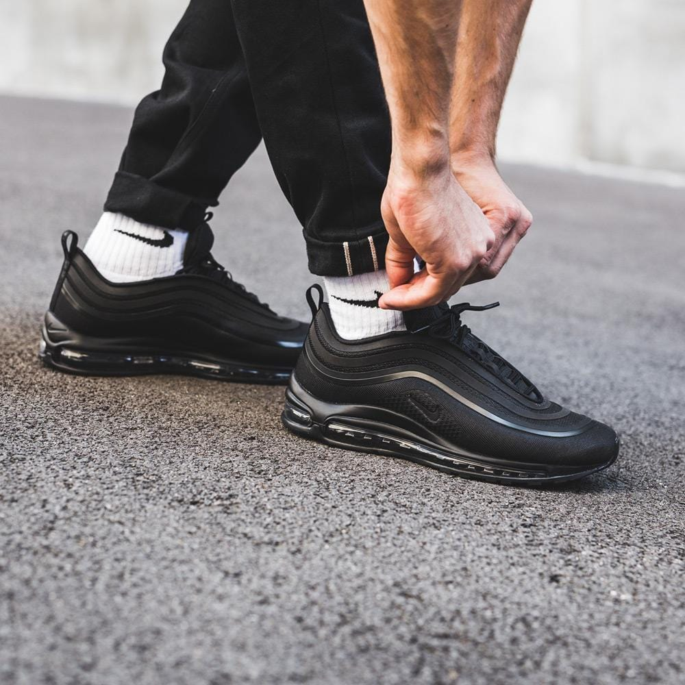 Nike Air Max 97 Ultra Triple Black
