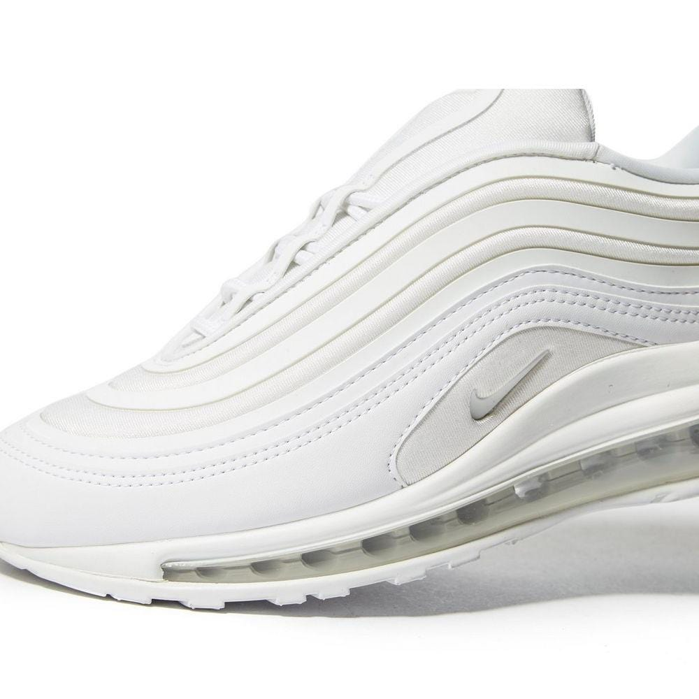 Nike Air Max 97 Ultra Women's - White - Kick Game