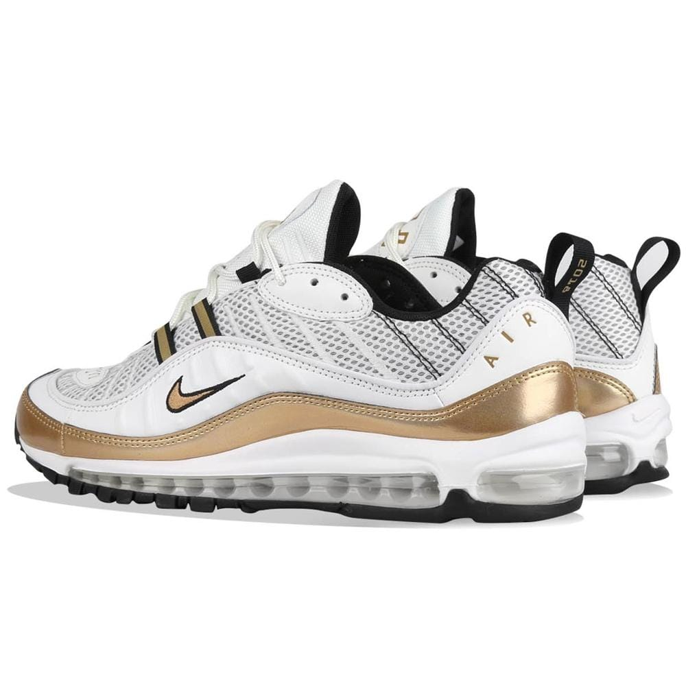 Nike Air Max 98 UK Prime Meridian - Kick Game