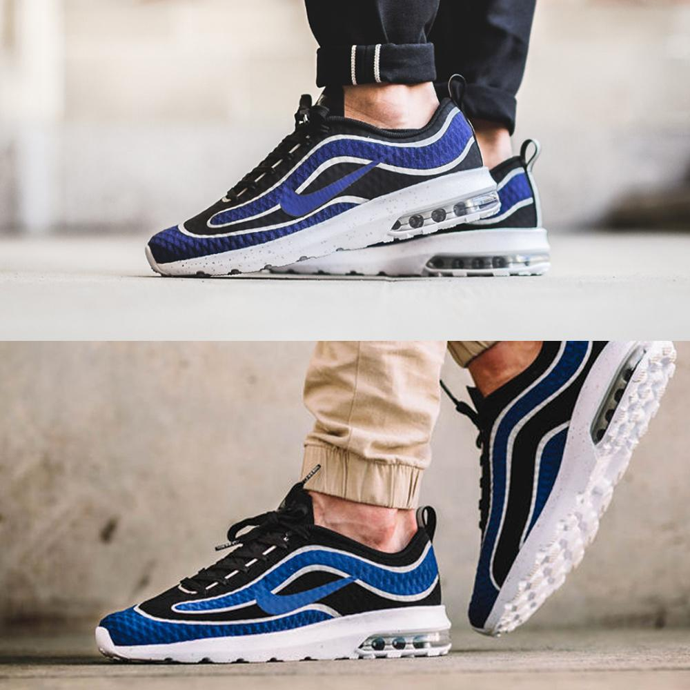 Nike Air Max Mercurial '98 FC Trainer - Deep Royal Blue - Kick Game