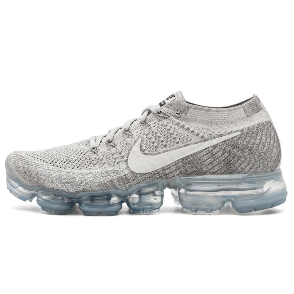 Nike Air Vapormax Flyknit Pale Grey