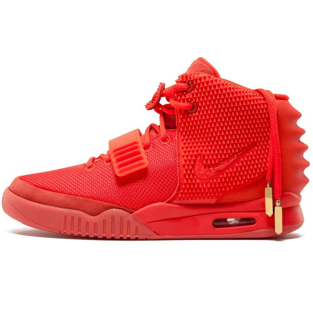 Nike Air Yeezy 2 SP 'Red October'