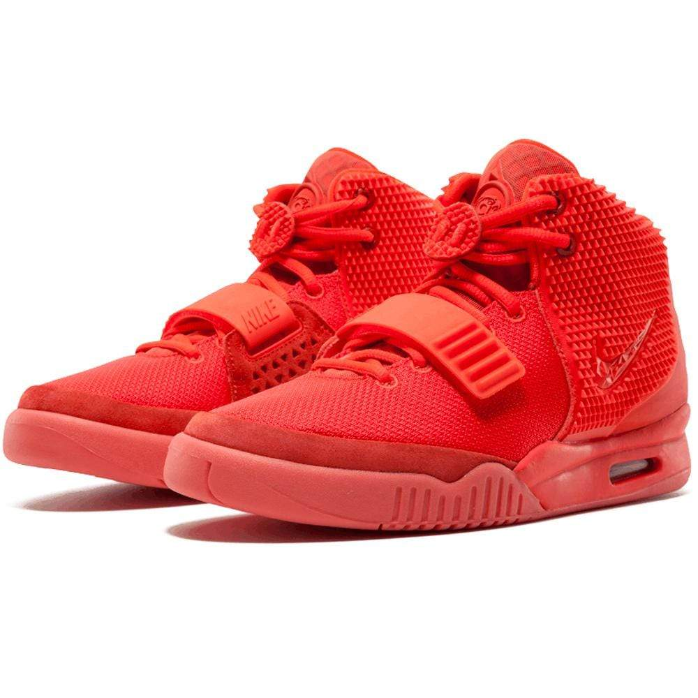 Nike Air Yeezy 2 SP 'Red October' - Kick Game