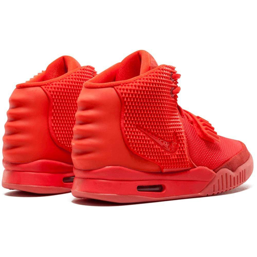 Nike Air Yeezy 2 SP 'Red October