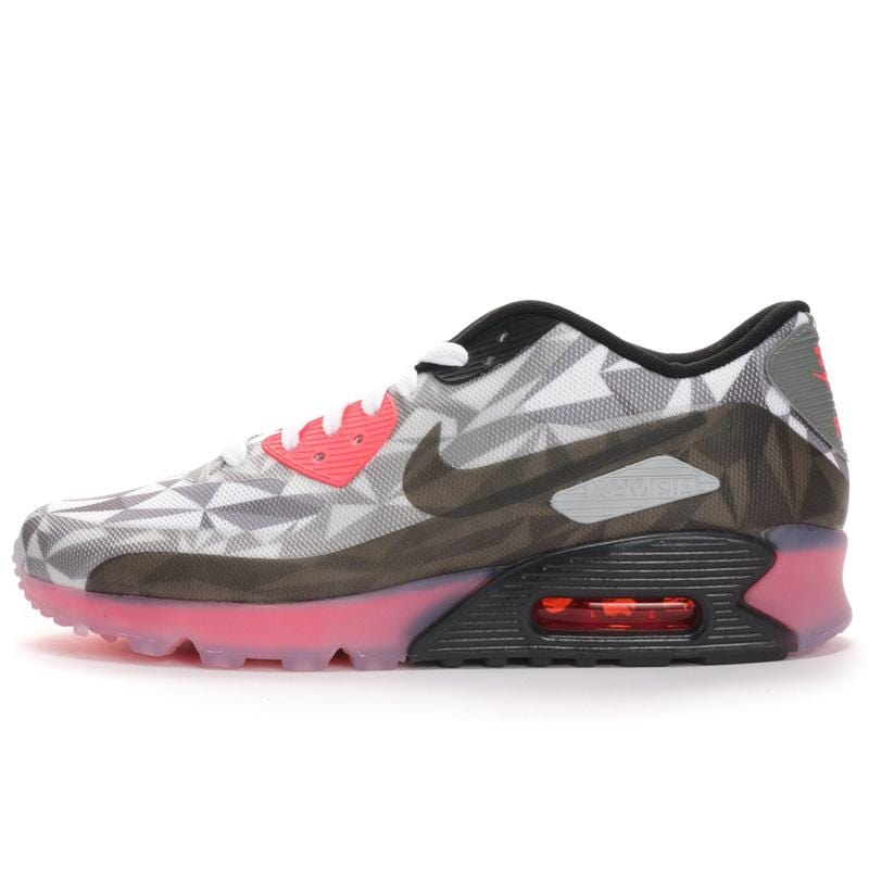 Nike Air Max 90 ICE Grey - Kick Game
