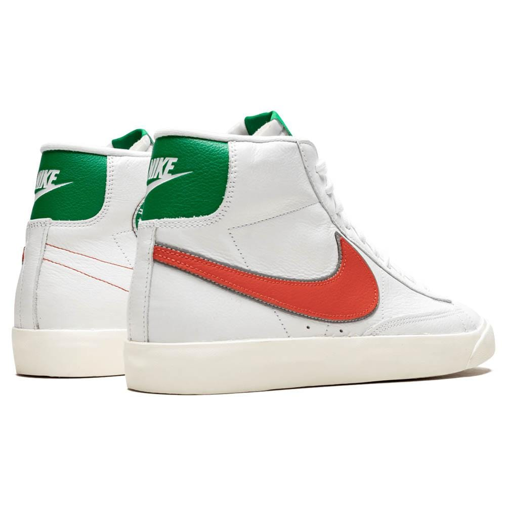 Stranger Things x Nike Blazer Mid 'Hawkins High' - Kick Game