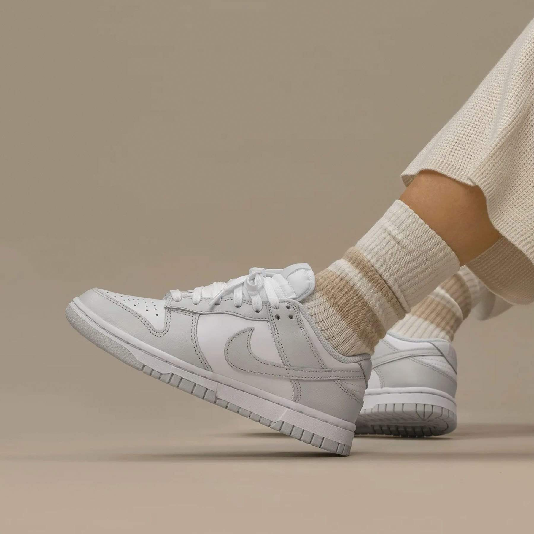 Nike Dunk Low Wmns 'Photon Dust' - Kick Game