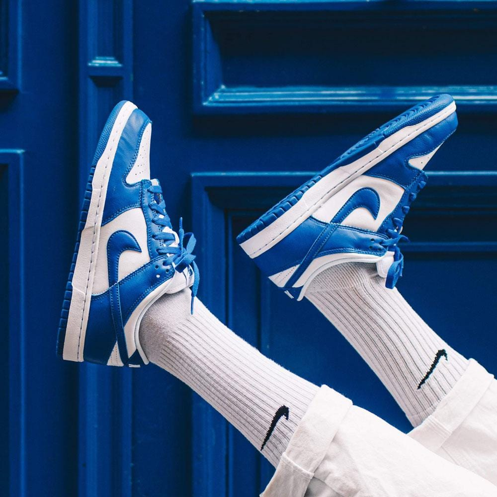 Nike Dunk Low Retro SP 'Kentucky' - Kick Game