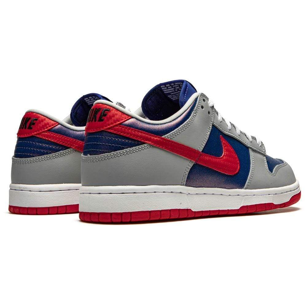 Nike Dunk Low Retro 'Samba' 2020 - Kick Game